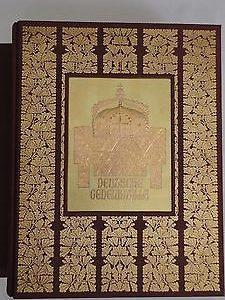 Deutsche Gedenkhalle(time of Wilhelm II Emperor german history)14,5x18 inch