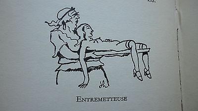 Dictionnaire de l'Académie de l'Humour Français    HEMARD