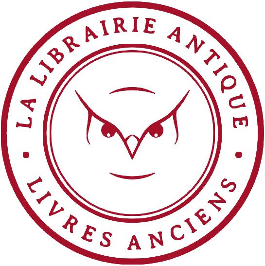 La Librairie Antique - Achat – Vente – Estimation