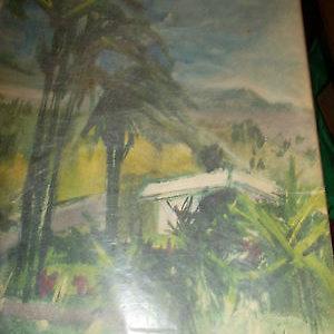 ETABLISSEMENTS NICOLAS CATALOGUE NICOLAS 1960 sous le signe des Antilles françai