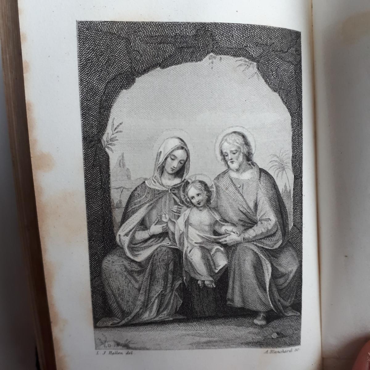 Miroir des jeunes chr tien la librairie antique for Miroir french to english