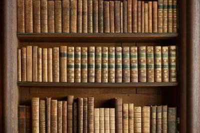 Pourquoi le livre ancien?