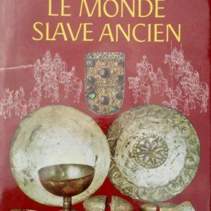 Slave le monde slave ancien 1983
