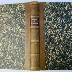 Thiers HISTOIRE DU CONSULAT 1865
